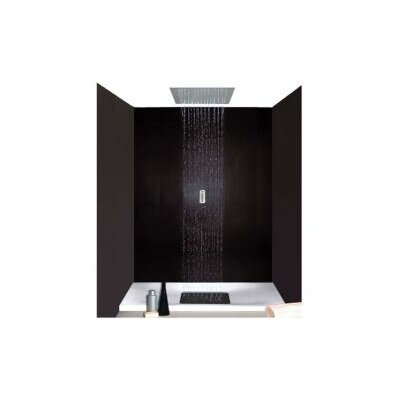 Moda Collection Mina Corniche Shower Head