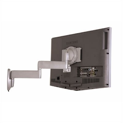 "Chief Manufacturing Dual Swing Arm LCD Wall Mount (26"" - 40"" Screens)"