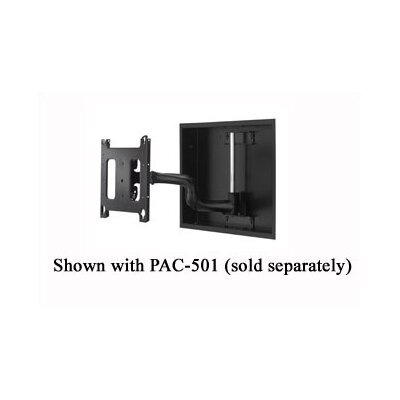 Chief Manufacturing MWRIW In-Wall Universal LCD Wall Mount