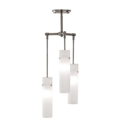 ILEX Lighting Arte Arm Tubing Pendant