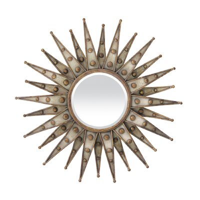 Sterling Industries Centauri Starburst Mirror