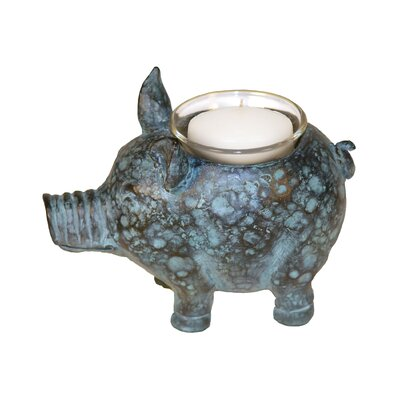 Little Pig Votive