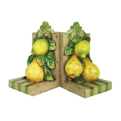 Sterling Industries Le Jardin Bookend (Set of 2)