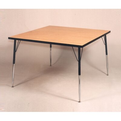 Ironwood Square Tapered Leg Table