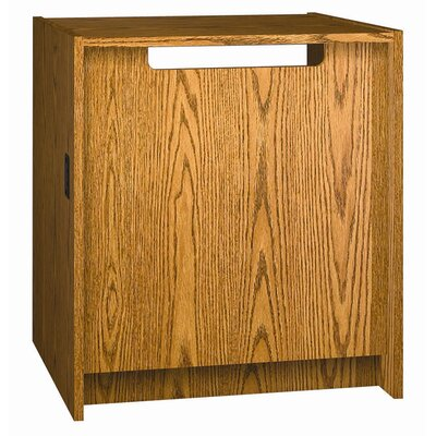 Ironwood Book Desk Return Unit