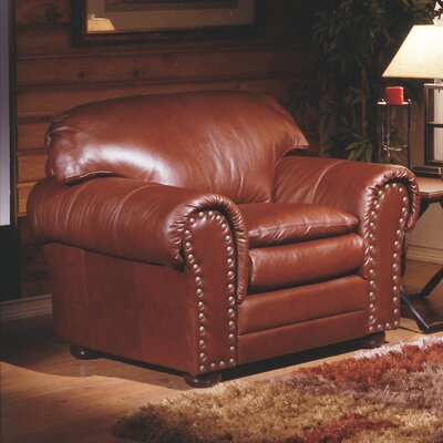 Torre Leather Chair