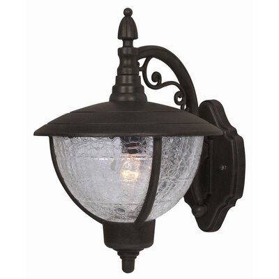Special Lite Products Vista Top Mount Outdoor Wall Lantern