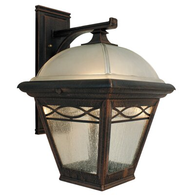 Special Lite Products Brentwood Outdoor Wall Lantern