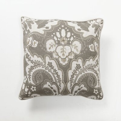 Villa Home Baroque and Roll Lucie Stone Pillow