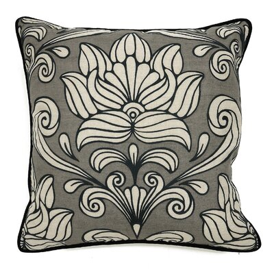Villa Home Versailles Linen Maesta Accent Pillow