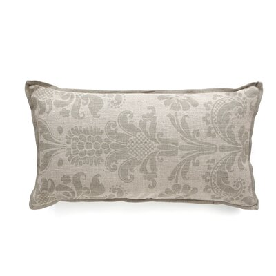 Villa Home Versailles Jacques Linen Pillow