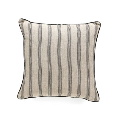 Villa Home Utilitarian Pave Pillow