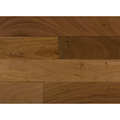 "IndusParquet 3"" Engineered Hardwood Amendoim"