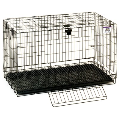 Miller Mfg Pet Lodge Popup Rabbit Cage