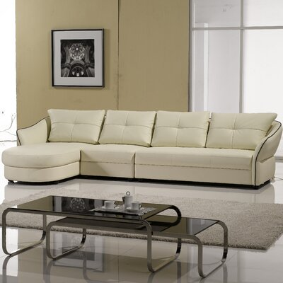 Hokku Designs Shellie Sectional