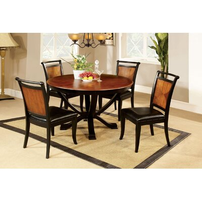 Hokku Designs Exquisite 5 Piece Dining Set