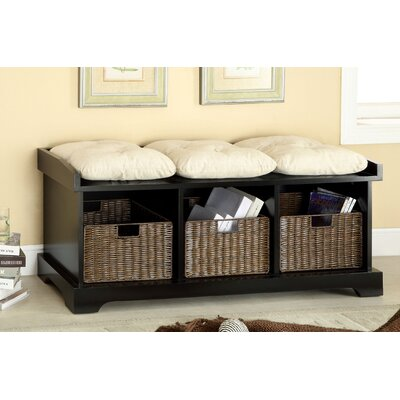 Accent and Storage Benches | Wayfair - Buy Entryway, Hallway