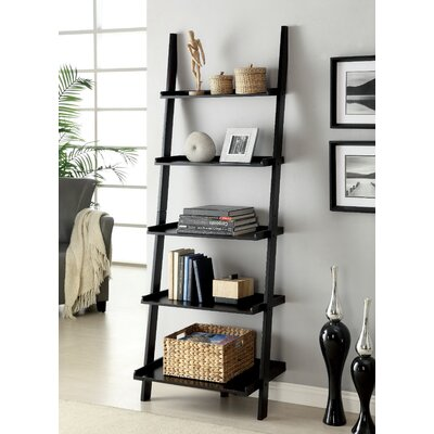 Hokku Designs Quint Ladder Shelving Unit