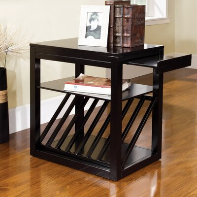 Hokku Designs Mel End Table