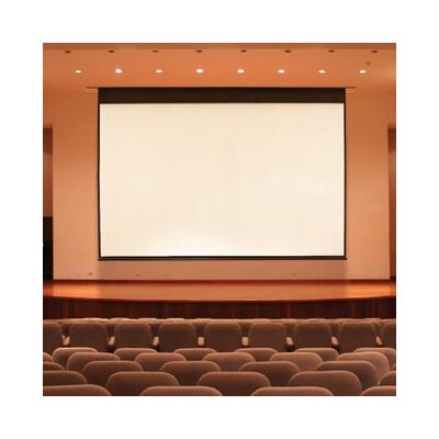 Draper Access XL/Series E AV Format Projection Screen