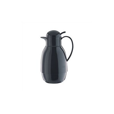 Alfi Sophie 1-Liter Black Thermal Carafe