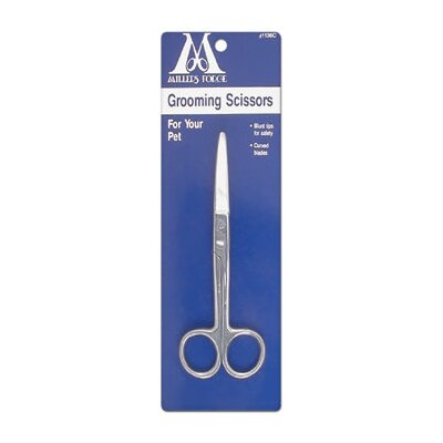 Pet Curved Grooming Scissors