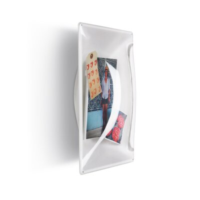 Umbra Pillow Shadow Box Wall-Mount Picture Frame