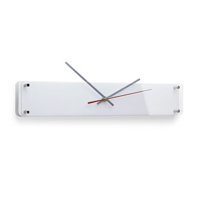 Umbra Strip Wall Clock
