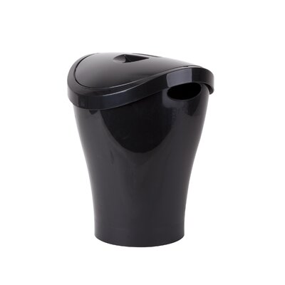 Umbra Swingo Swing-Top Waste Can