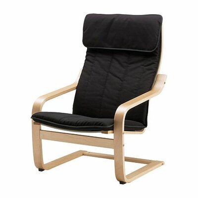 Harmonic Comfort Cotton Chair