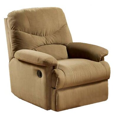 Body Balance System Harmonic Massage Recliner