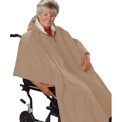 Silvert's Womens / Mens Wheelchair Clothing