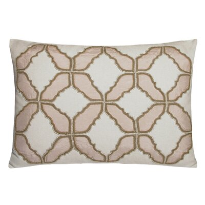 Kevin O'Brien Studio Baroque Tiles Decorative Pillow
