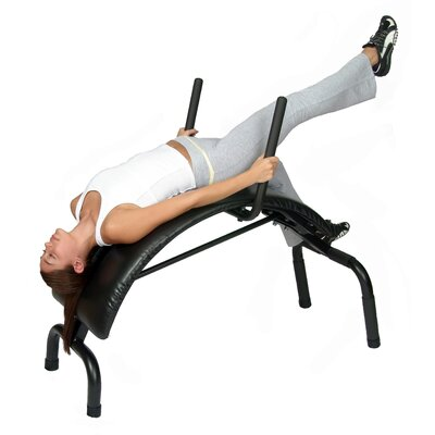 Health Mark, Inc. Deluxe Backwave Traction Bench