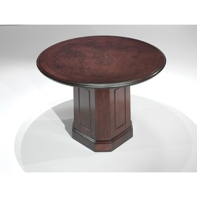 "DMI Office Furniture Oxmoor 42"" Round Conference Table"