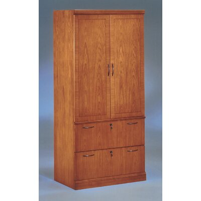 Belmont Lateral File Storage Unit