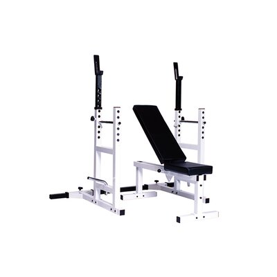 York Barbell Pro Series 209 Bench