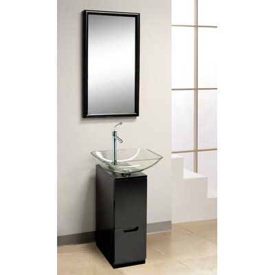 Dreamline Bathroom Vanity | Wayfair