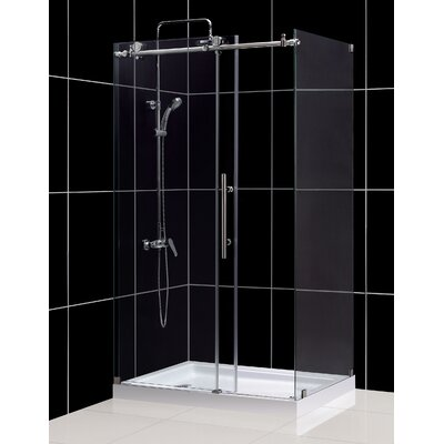 Dreamline Enigma-X Sliding Shower Enclosure