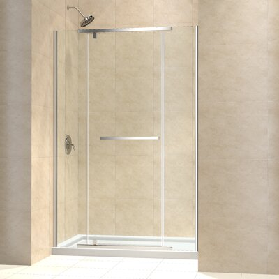 Dreamline Vitreo-X Pivot Shower Door
