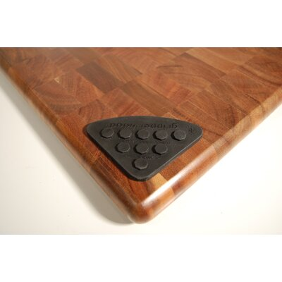 Architec Gripperwood Endgrain Acacia Cutting Board