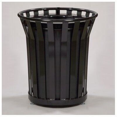 Witt Stadium Series Wydman Collection 36 Gallon Receptacle