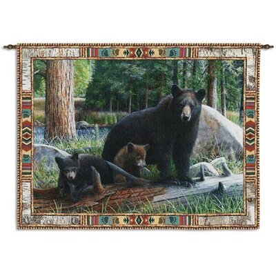 Fine Art Tapestries New Discoveries Medium Wall Hanging