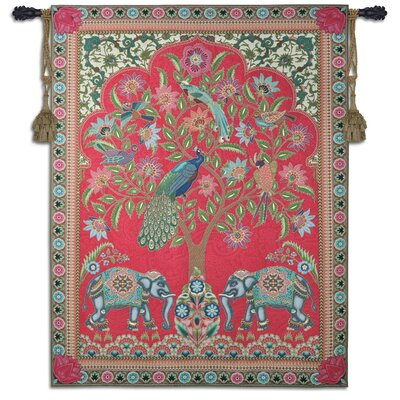 Fine Art Tapestries India Tapestry Wall Hanging