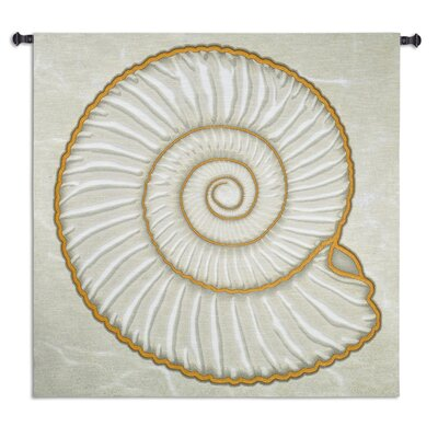 Ammonite Tapestry