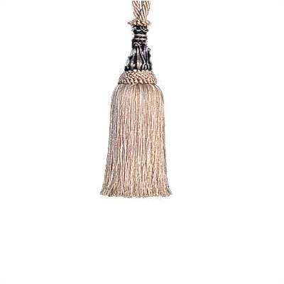 Fine Art Tapestries Gold Sarahi Tapestry Tassel