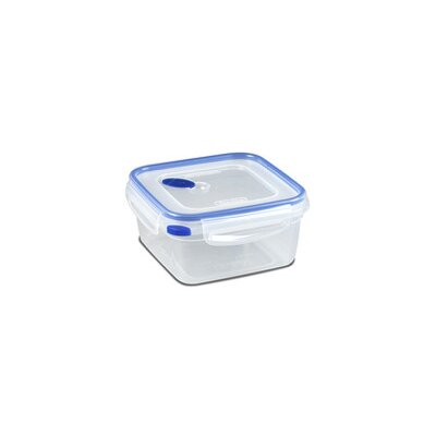 Sterilite Ultra-Seal 5.7 Cups Square Container