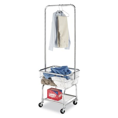 Whitmor, Inc Commercial Laundry Butler
