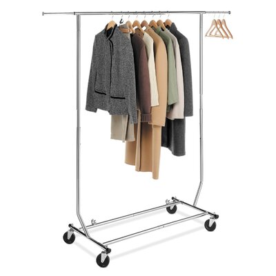 Whitmor, Inc Commercial Folding Garment Rack