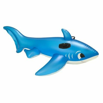 Intex Happy Shark Ride On